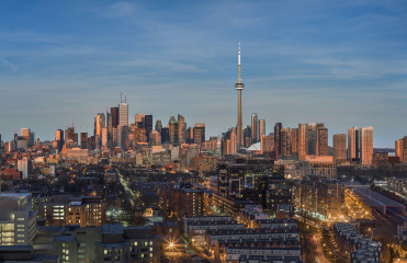 TORONTO CONDOS FOR SALE - CONTACT YOSSI KAPLAN