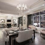 Trump Tower Toronto: Ultra-Luxurious 2+3 Suite