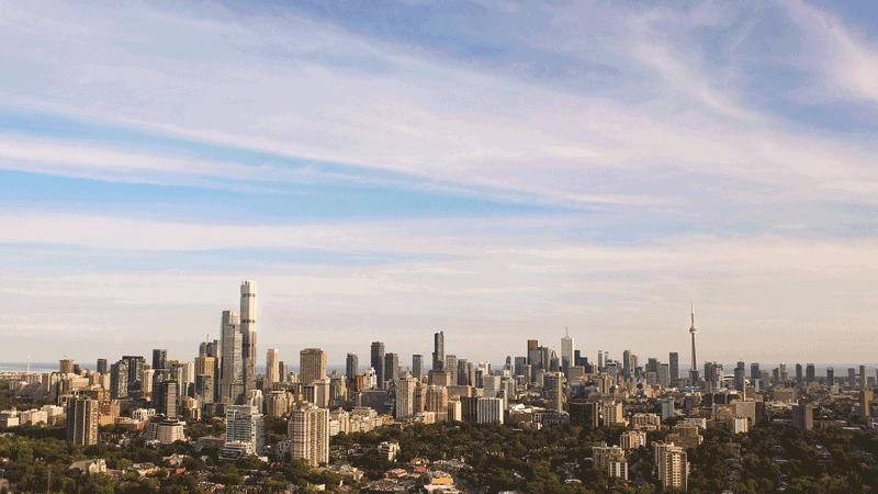 The One - One Bloor West Toronto