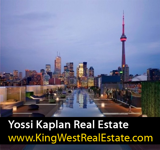 Thompson Residences Condos For SAle & For Rent - Call Yossi Kaplan