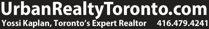 UrbanRealtyToronto.com - Yossi Kaplan, Toronto's Expert Realtor