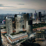 West Block Condos – Bathurst and Lakeshore