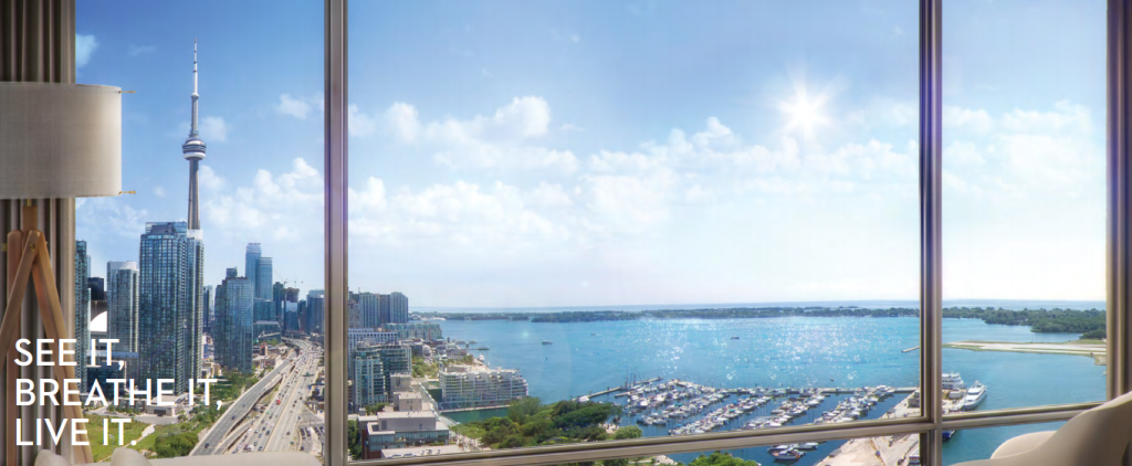 WEST BLOCK CONDOS FOR SALE - CONTACT YOSSI KAPLAN