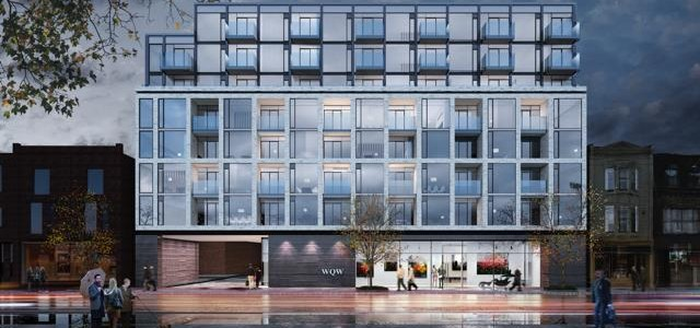 West Queen West Condos & Lofts – VIP Launch 944 – 952 Queen St West, Toronto West Queen West Lofts is a new project by UrbanCorp, situated right on Queen […]