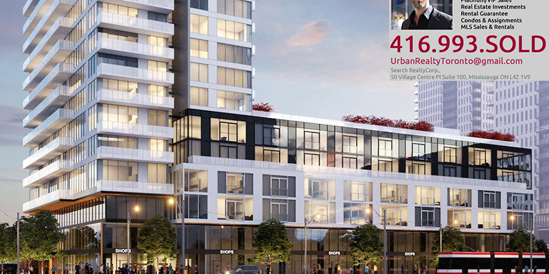 The Wyatt Condos – 5% Down One Day Only Sale