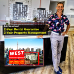 King West 2 Year Rental Guarantee [SPECIAL DEAL]
