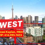 West Condos @ 89-109 Niagara [VIP SALE]