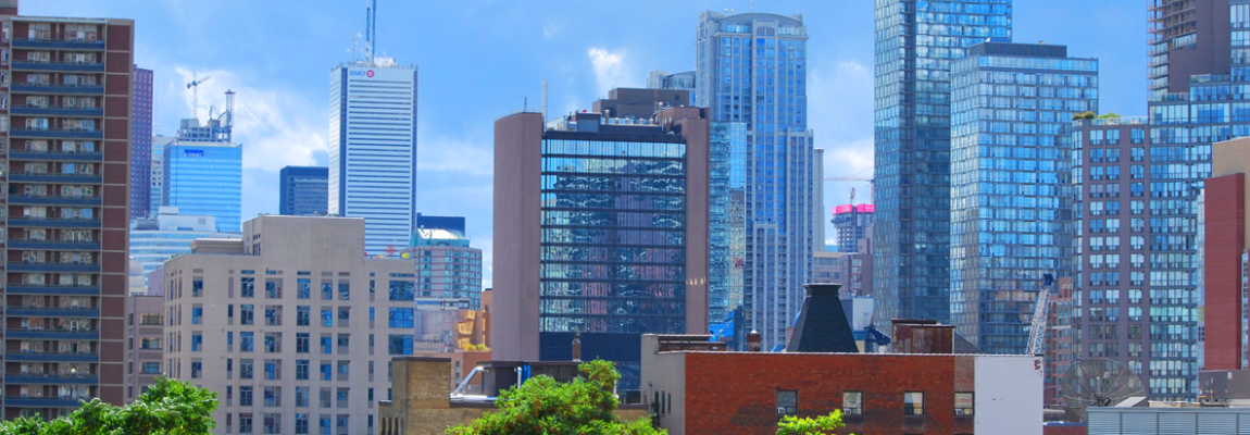 Five Toronto Investments You'll Regret You Didn't Buy