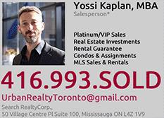 Yossi Kaplan Real Estate