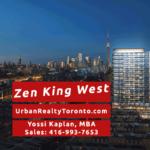 Zen King West Condos by CentreCourt