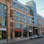 2-Bed For Sale at 1171 Queen Street West – Bohemian Embassy