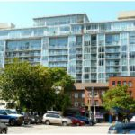 Boutique Condos 1 Bed For Lease