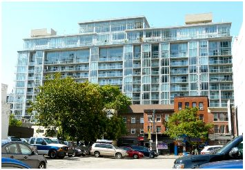 Boutique condos for lease for 126 simcoe street floor plans