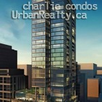 Charlie Condos by Great Gulf Homes