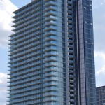 Discovery Condos at Concord Park Place Featuring 1-Bed + Den Penthouse
