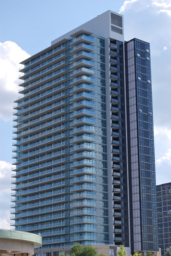 Discovery Condos at Concord Park Place
