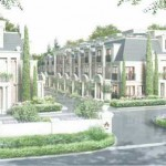 The Alexandria Luxury Townhouses in Bridle Path