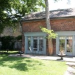 Coach House For Lease in Cabbagetown