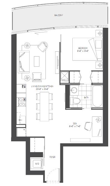 ice-condo-asker-floor-plan