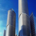ICE Condos 1 bed + study for sale