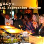 Event Invitation: Legacy Social Networking May 8