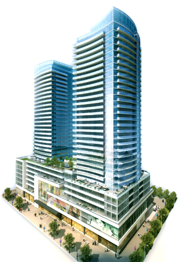 MADISON CONDOS AT YONGE AND EGLINTON