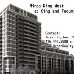 Minto King West – Condos at King and Tecumseth