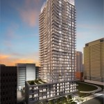 Minto 30 Roe Condos by Minto