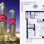 Maple Leaf Square Condo Assignment For Sale – Chicago Model