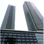 Maple Leaf Square Condos Featuring The Los Angeles Model