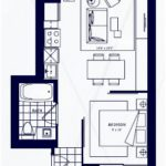 Maple Leaf Square Condos Orlando model for sale