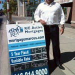 Thinking Mortgage? Read my interview with Mortgage Marcus.