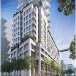 Mondial Condos on East Bayfront by Great Gulf Homes