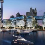Luxury 2-Bed + Den Suite at Pier 27 Condos