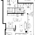 South Beach Condos 2 bed + den for sale