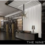 The Ninety 1 bed + 1 For Sale