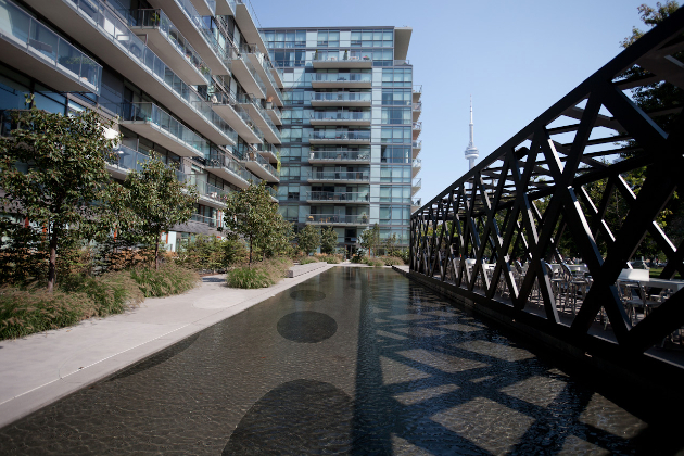 Thompson Residences Penthouse For Sale