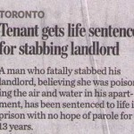 Don't Kill the Landlord: Toronto Condos Renting 3/3