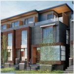 Trinity Bellwoods Town Homes