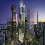 Trump Tower Toronto Luxury condos for sale