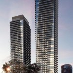 U-Condos Featuring 1-Bed with Large Balcony