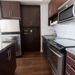 Verve Condos 1 Bed + Den For Sale