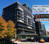 DNA 3 CONDOS FOR RENT
