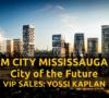 M City Mississauga Launch Weekend [Platinum/VIP]