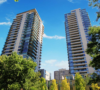 Radio City Condos, 3 Bed, 4 Bath Penthouse For Sale [SOLD]