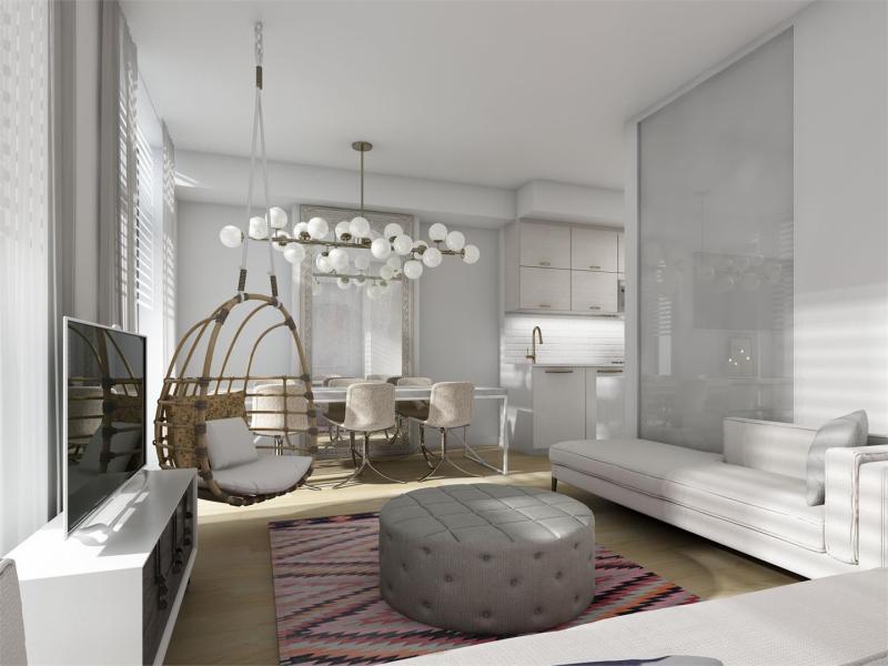 1093 Queen West Condos - ONE BEDROOM FOR SALE - Call Yossi Kaplan
