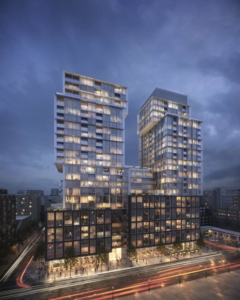 158 FRONT ST EAST CONDOS - ST LAWRENCE CONDOMINIUMS - CONTACT YOSSI KAPLAN