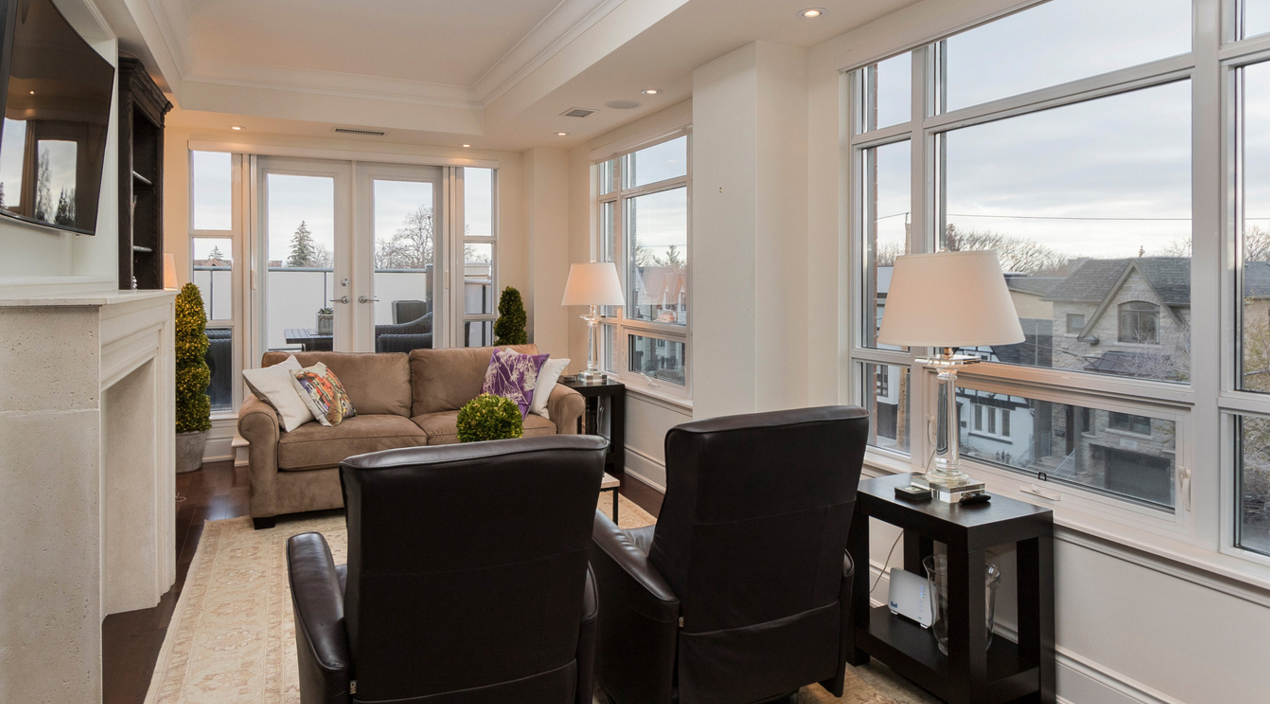 1717 Avenue Road - Condos for Sale by Yossi Kaplan, MBA