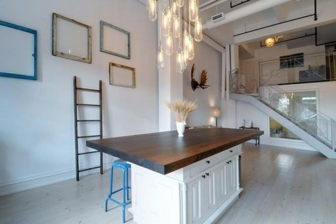 183 DOVERCOURT - TWO BED LOFT FOR SALE - CONTACT YOSSI KAPLAN