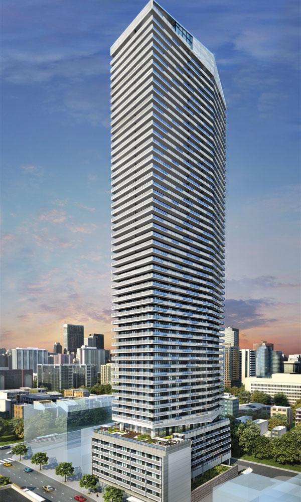2221 YONGE STREET CONDOS - TOWER HILL DEVELOPMENT - CONTACT YOSSI KAPLAN
